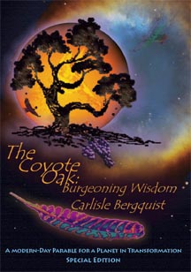 The Coyote Oak: Burgeoning Wisdom by Carlisle Bergquist